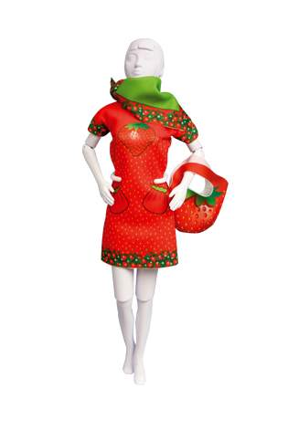 Twiggy Strawberry