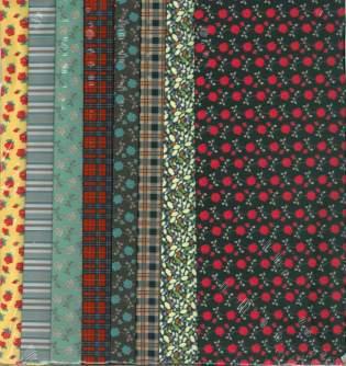 Fabric Set Classic