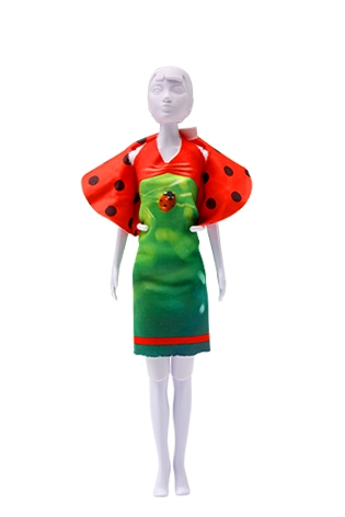 Dolly Ladybug