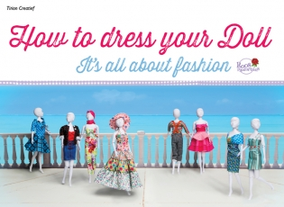 How to Dress your Doll