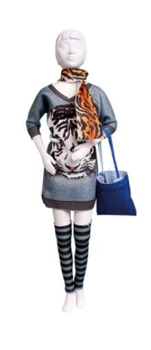 Sally Tiger